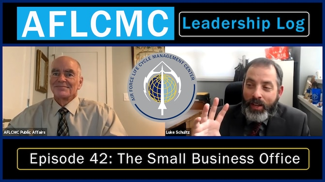 Leadership Log Episode 42