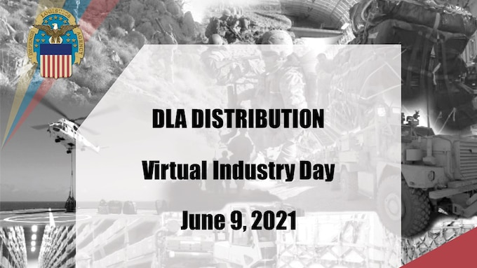 DLA Distribution Virtual Industry Day