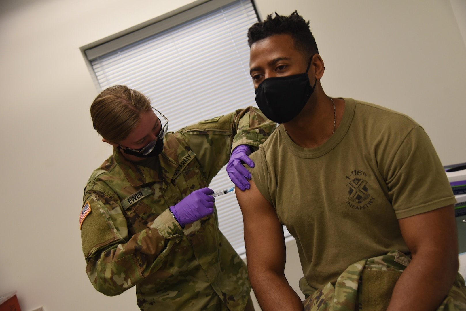 VNG opens COVID-19 vaccination clinic, encourages personnel to get vaccinated
