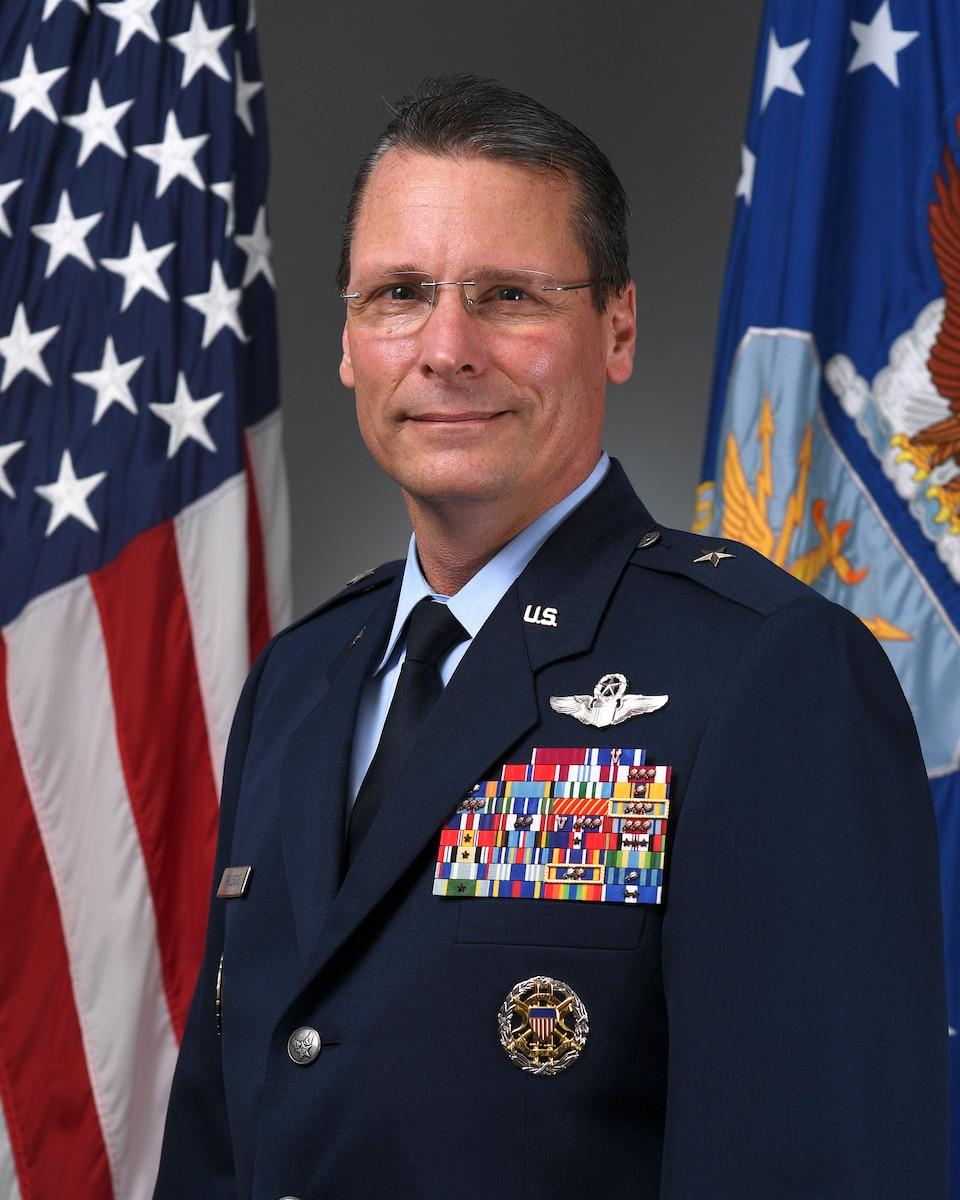 Brig. Gen. Thomas Palenske