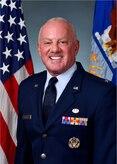 This is the official portrait of Brig. Gen. Michael A. Battle.