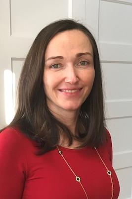 Lisa Aronsson