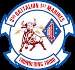 3/1 logo