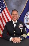 Command Master Chief Raquel C. Jeffers