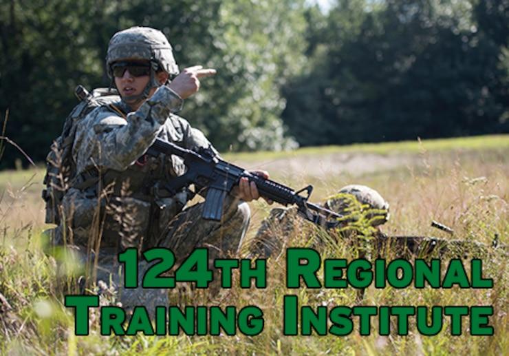 124th Regional Training Institute