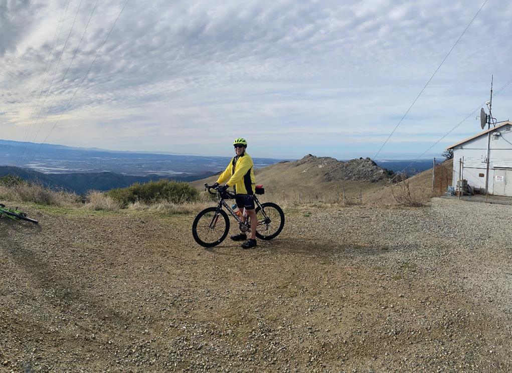 Sea to Shining Sea: Fremont Peak, California