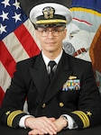 "Lieutenant Commander Robert ""Jake"" Bebber"