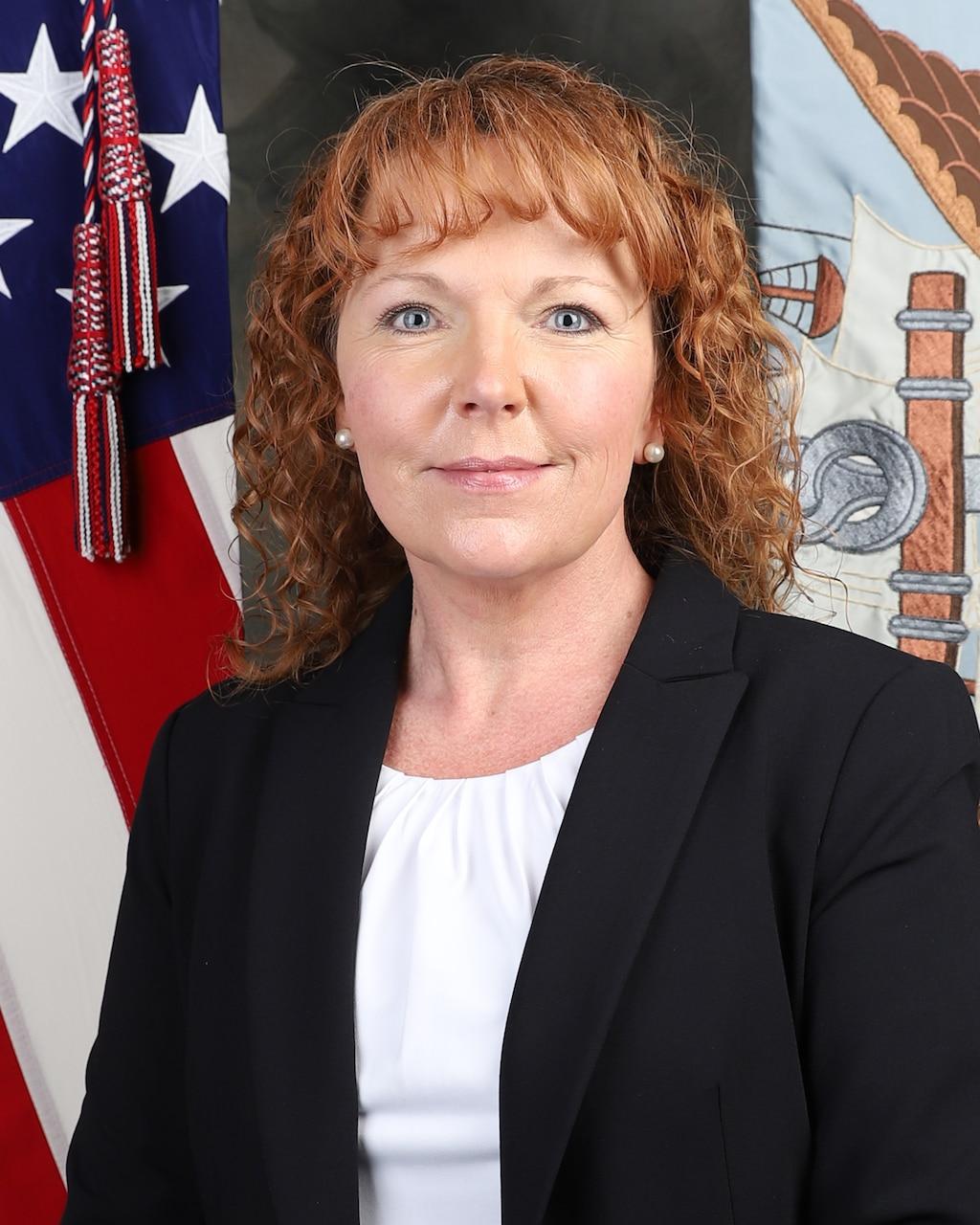 Official Portrait of Ms. Tamara North