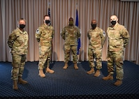 Airmen selected for promotion to senior master sergeant