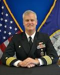 Captain Christopher D. Alexander