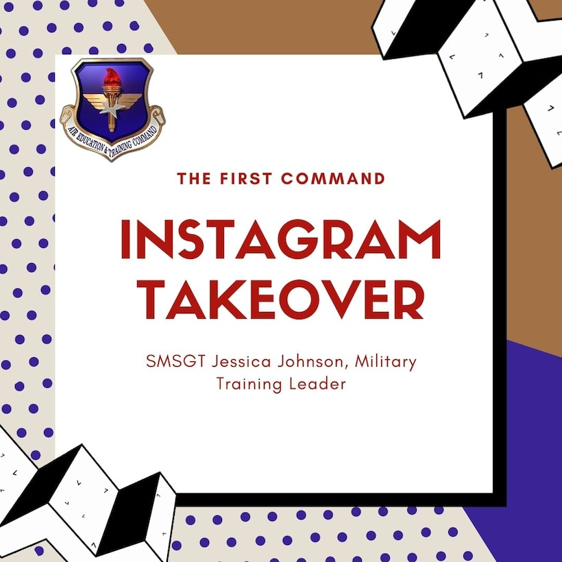 IG Takeover Graphic