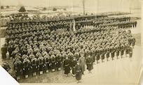 USCG COTP, New York, World War I