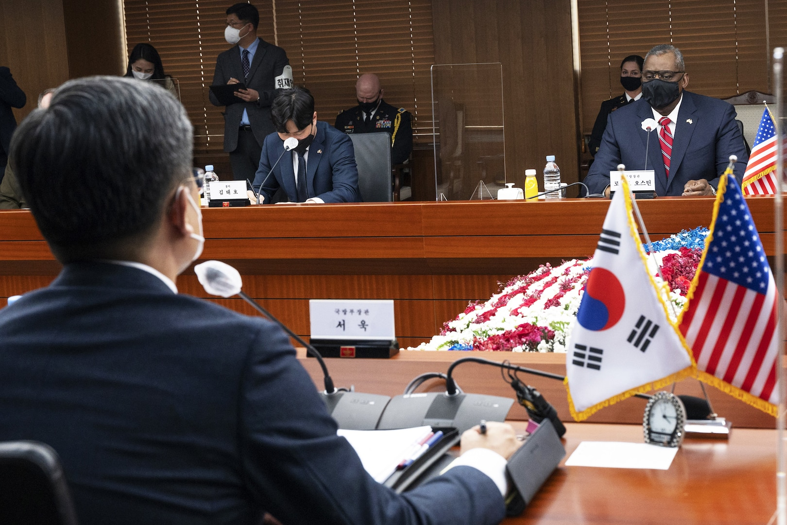 U.S.-Korean Alliance is Key to Peace, Stability in Northeast Asia