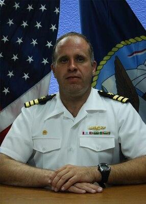 CMC Todd C. Patton