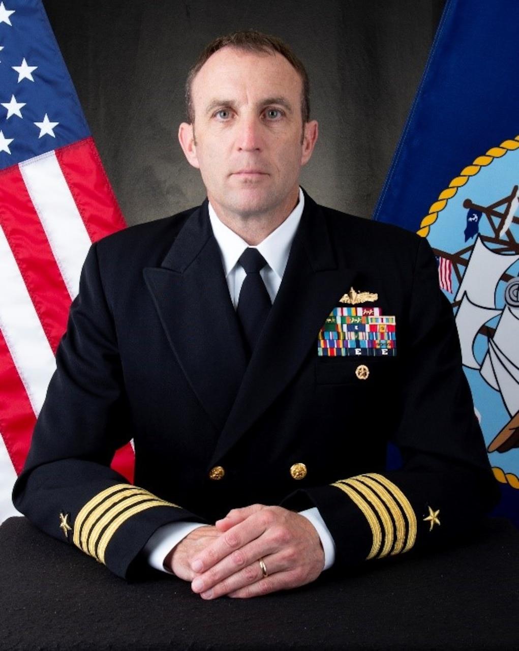 Capt Nelson