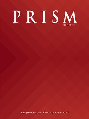 PRISM Vol. 9, No. 2