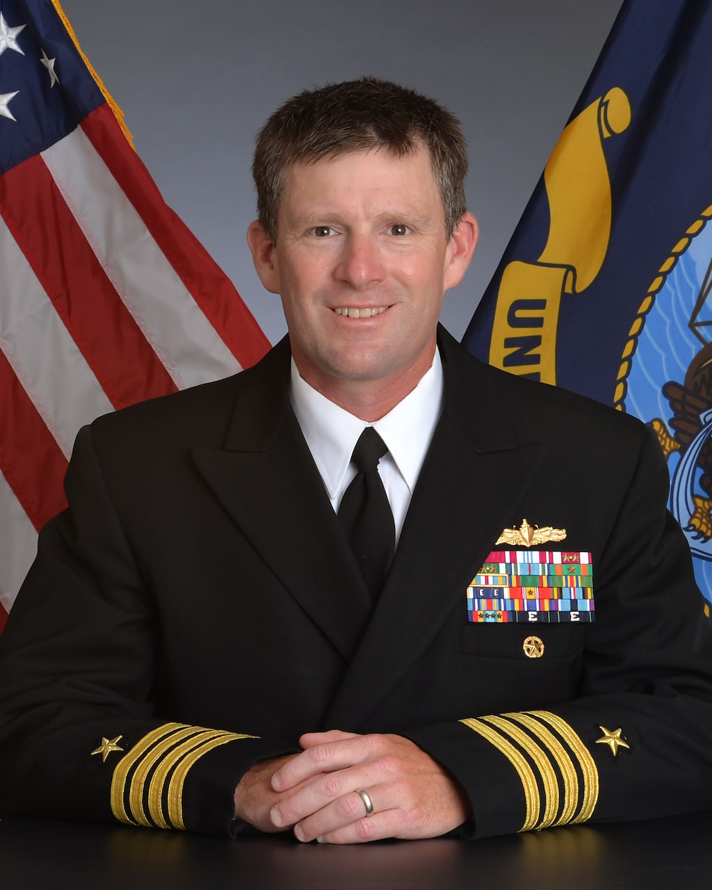 Captain Kurt Sellerberg
