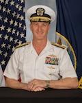 RDML Robert Chadwick, II