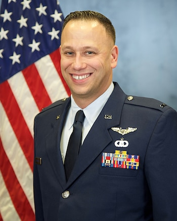 Cummings is NORAD CGO of the Year