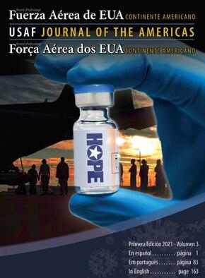 JotA Volume 3 Issue 1 Cover