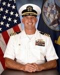 CAPT Kenneth M. Athans