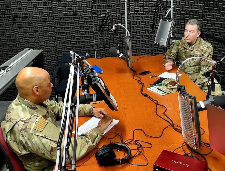 Journey's Through Leadership podcast