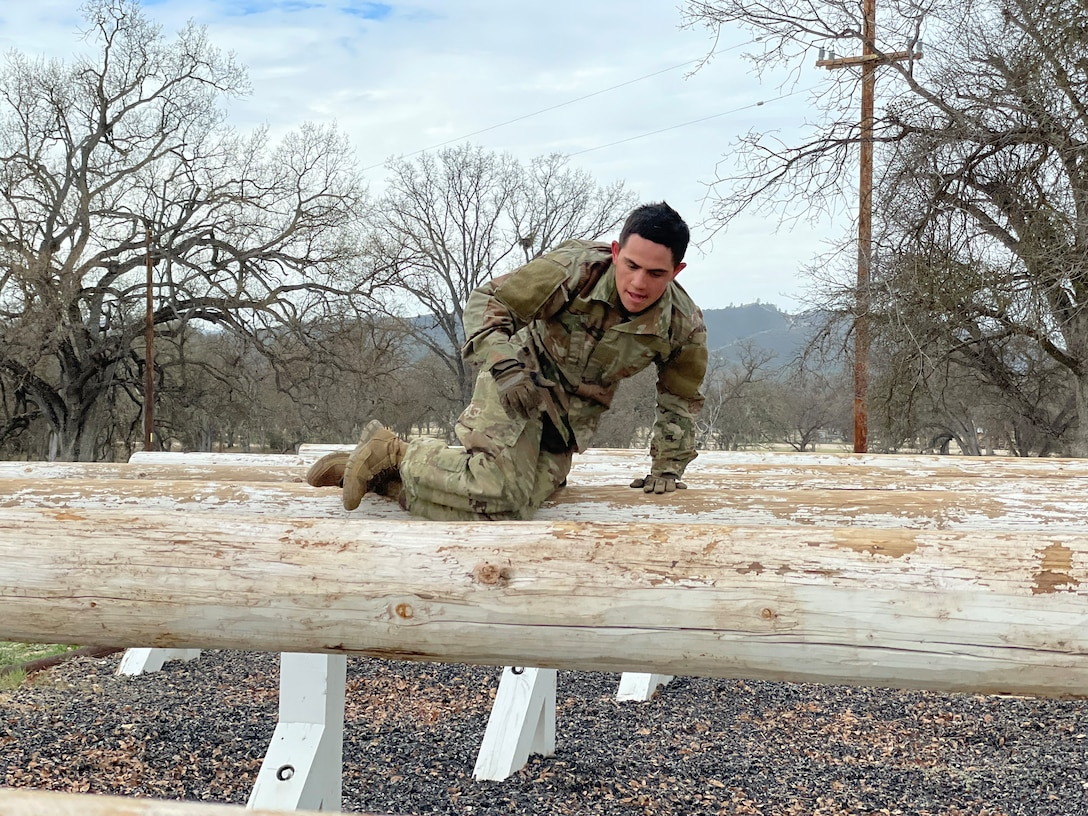311th ESC Best Warrior Top Squad competition 2021