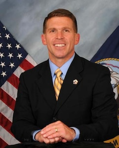 Michael D McClatchey, Executive Director, Undersea Integration & Undersea Warfare Chief Technology Officer PEO Submarines