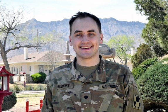 Clearwater, Kan., native serves as member of Fort Bliss Mobilization Brigade