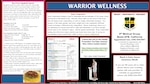 Warrior Wellness Flyer