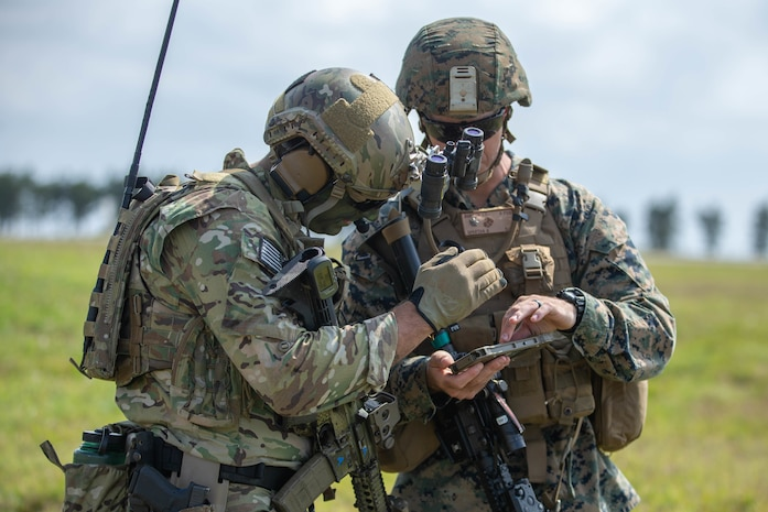 Officials Describe Special Operations Forces' Contributions to National Security