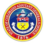 Seal of the Adjutant General of Colorado