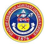 Seal of the Adjutant General of Colorado