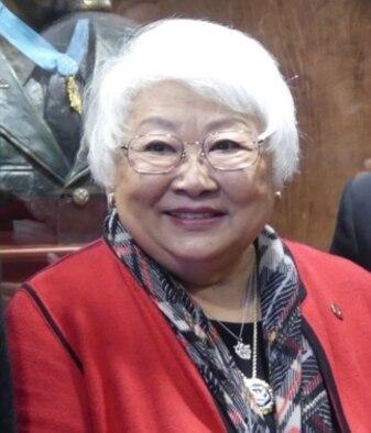 Women's History Speaker