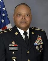CSM William W. Russell III