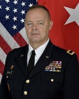 Brig. Gen. Lawrence Schloegl