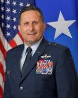 Brig. Gen. Bryan Teff