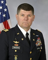 Chief Warrant Officer 5 Gabriel Ambrozaitis