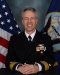 Rear Admiral W. Grant Mager