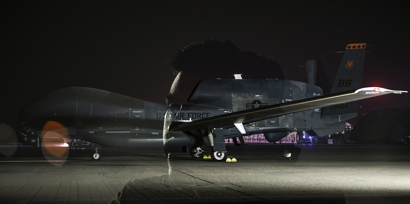 Night owl maintainers launch Global Hawks