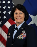 This is the official portrait of Brig. Gen. Patrice A. Melancon.