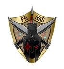 PEO Soldier's PM IVAS logo