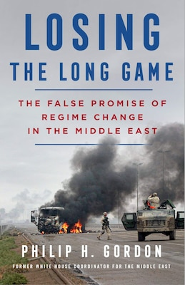 Losing the Long Game: