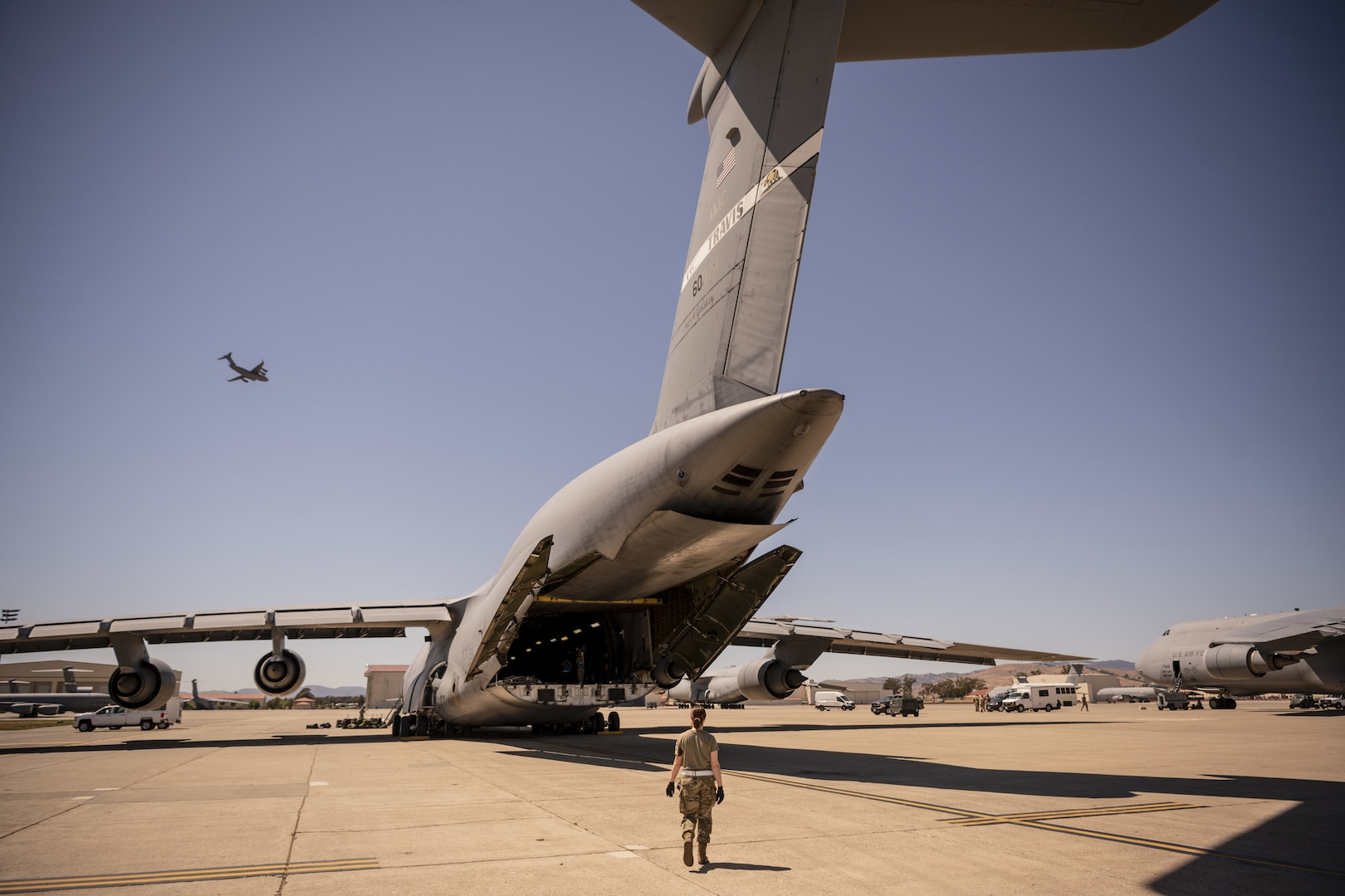 U.S. Sends Medical Supplies to India to Help in COVID-19 Fight