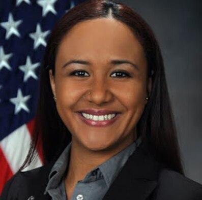 Natasha Tolentino, the lead Program Manager for Agile Prime. (Courtesy photo)