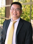 Mr. Calvin Li turned his interest in numbers into a career with DCAA.
