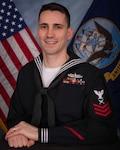 YN1(SW) Jonathan A. Swager, USN