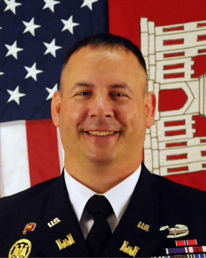 Lt. Col. John Grabowski, who served as Savannah District's deputy commander for cyber transformation, is departing after nearly four years with the district. He will take command of the 31st Engineer Battalion at Fort Leonard Wood in June.