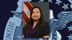 In honor of National Asian-American Pacific Islander Heritage Month, Defense Logistics Agency Distribution spotlights Nina Lee, a management analyst at DLA Distribution San Joaquin, California.