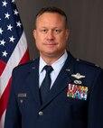 Col. Lynn Robinson